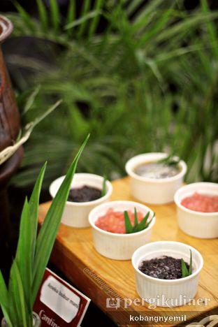 Foto 9 - Makanan di Canting Restaurant - Teraskita Hotel managed by Dafam oleh kobangnyemil .