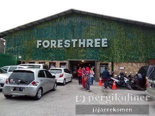 Foto review Foresthree oleh Jajan Rekomen 5