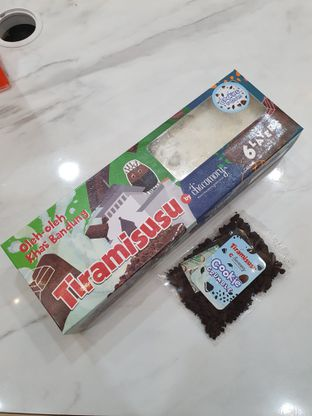 Foto review Tiramisusu by Chocomory oleh Wish Dish 3