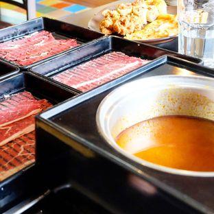 Foto review Portable Grill & Shabu oleh Foodmentor (Andre & Natal)  1
