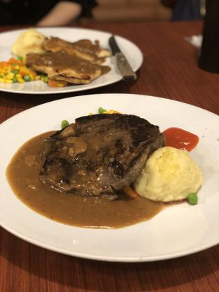 Foto 2 - Makanan di Joni Steak oleh Freddy Wijaya