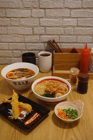 Foto 5 - Makanan di Tamoya Udon oleh yudistira ishak abrar