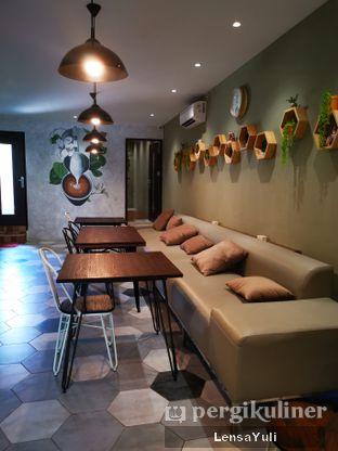 Foto 5 - Interior di Sister Grounds Coffee & Eatery oleh Yuli  Setyawan