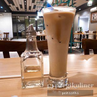 Foto 2 - Makanan(Ice latte) di Babeh St oleh Prita Hayuning Dias