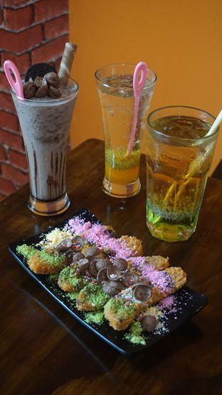 Foto review My Foodpedia oleh Theodora  2