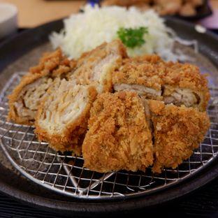 Foto 1 - Makanan di Kimukatsu oleh catgoesmiawyaw