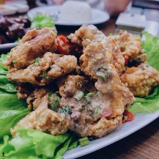 Foto 2 - Makanan di Atek oleh perut.lapar
