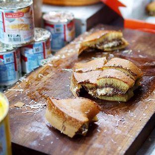 Foto - Makanan di Martabak Manis Asli Bangka Sinar Tomang oleh Kiki Amelia