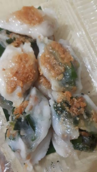 Foto review Choi Pan Manie oleh Andin | @meandfood_  2
