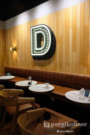 Foto review Djournal Coffee oleh Darsehsri Handayani 4
