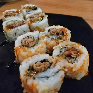 Foto 6 - Makanan di Sushi Joobu oleh kunyah - kunyah