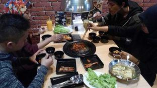 Foto 6 - Makanan di Yorichi BBQ & Shabu Shabu oleh Ferry  Kim