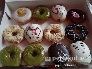 Foto 10 - Makanan di Krispy Kreme Cafe oleh Jajan Rekomen