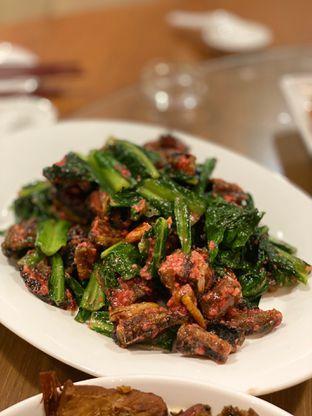 Foto 1 - Makanan di Angke Restaurant oleh @Perutmelars Andri