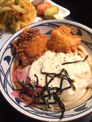 Foto review Marugame Udon oleh Terkenang Rasa 2