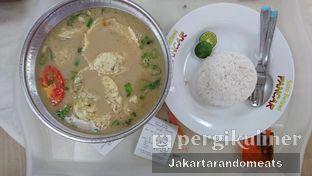Foto review Soto Betawi Pancar oleh Jakartarandomeats 2