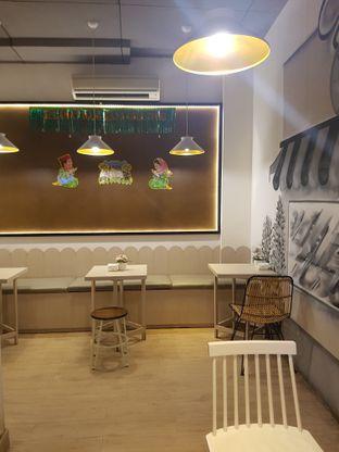 Foto 5 - Interior di Pesca Ice Cream Cakes oleh Yuli    IG: @franzeskayuli