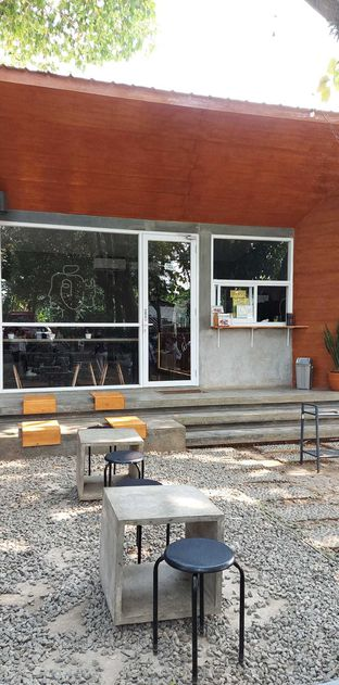 Foto review Kawan Baru Coffee Talk oleh Mouthgasm.jkt  7