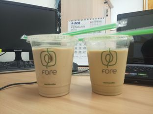Foto review Fore Coffee oleh Aditia Suherdi 2