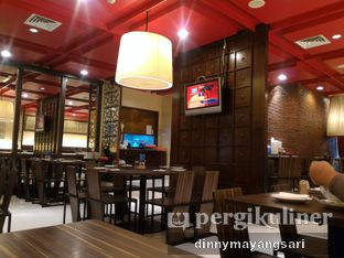 Foto 6 - Interior di Ta Wan oleh #kulineraladinny
