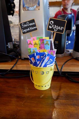 Foto review Six Ounces Coffee oleh Eka M. Lestari 7