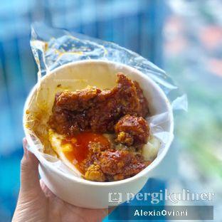 Foto 2 - Makanan(Truffle Chicken Honey Butter Lemon) di Truffle Belly oleh @gakenyangkenyang - AlexiaOviani