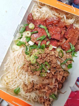 Foto - Makanan di Bakmie Aloi oleh Yuli || IG: @franzeskayuli