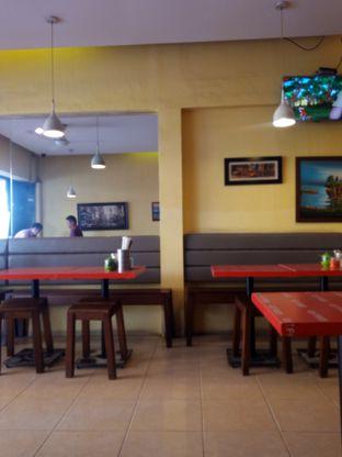 Foto 6 - Interior di Bakmie Aloi oleh Chris Chan