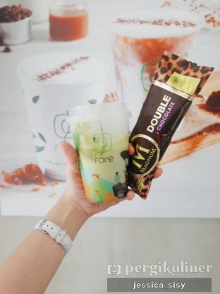 Foto review Fore Coffee oleh Jessica Sisy 2