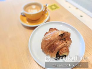 Foto review Social Affair Coffee & Baked House oleh Agnes Octaviani 1