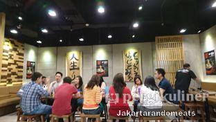 Foto review Iwata Aburasoba oleh Jakartarandomeats 3
