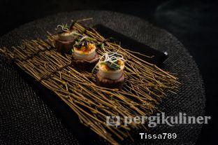 Foto 22 - Makanan(sate padang) di Namaaz Dining oleh Tissa Kemala