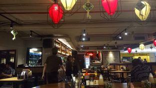 Foto 7 - Interior di NamNam Noodle Bar oleh Jocelin Muliawan
