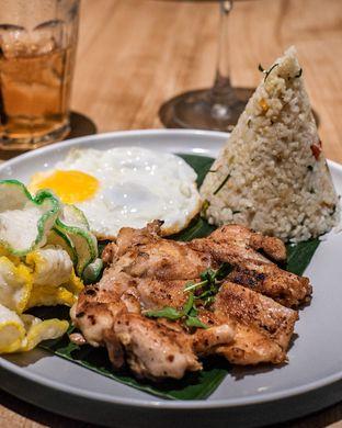Foto 2 - Makanan di Atlast Kahve & Kitchen oleh Fadil Daffa