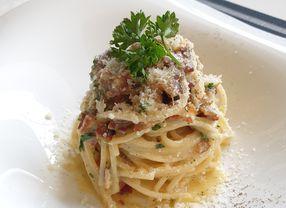5 Masakan Italia di Dukuh Pakis ini Enak Banget