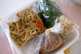 Foto 2 - Makanan di Mie Kangkung Jimmy oleh Nerissa Arviana