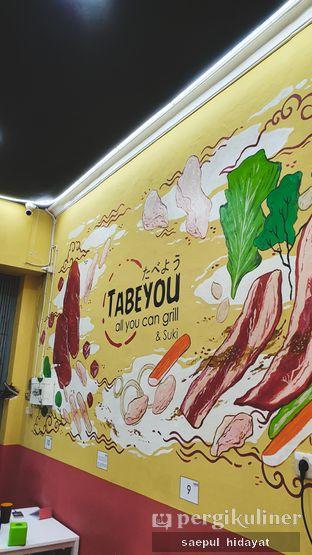 Foto 7 - Interior di Tabeyou oleh Saepul Hidayat
