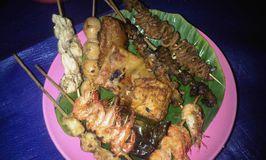Angkringan Nasi Kucing Fatmawati