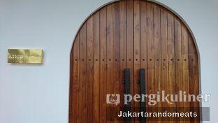 Foto 14 - Interior di Atico by Javanegra oleh Jakartarandomeats