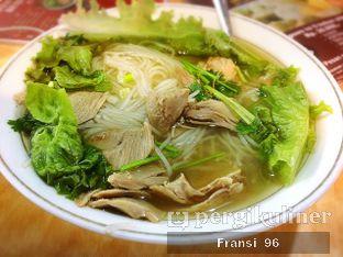 Foto 4 - Makanan di Bihun Bebek Beijing oleh Fransiscus