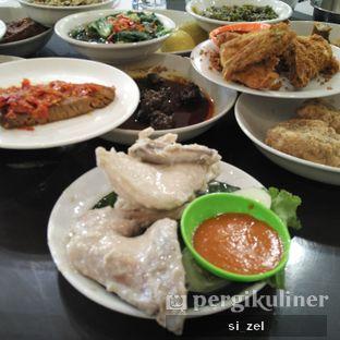 Foto 1 - Makanan di RM Pagi Sore oleh Zelda Lupsita