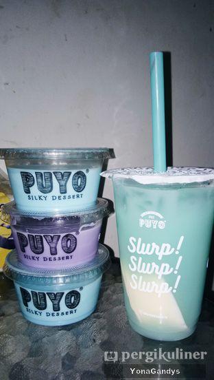 Foto review Puyo Silky Desserts oleh Yona dan Mute • @duolemak 1