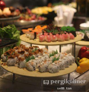Foto 1 - Makanan di Catappa Restaurant - Hotel Grand Mercure Kemayoran oleh Selfi Tan