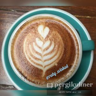 Foto - Makanan di Turning Point Coffee oleh Ruly Wiskul