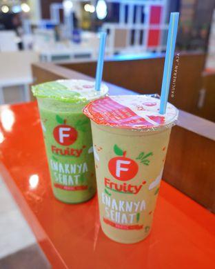 Foto 1 - Makanan di Fruity oleh @kulineran_aja