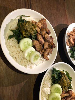 Foto 5 - Makanan di Babi Tjoy oleh Yohanacandra (@kulinerkapandiet)