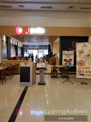 Foto review J Sushi oleh Asiong Lie @makanajadah 7