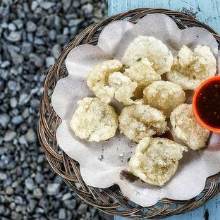 Foto 1 - Makanan di Waroeng Kopi Modjok (Warkop Modjok) oleh eatwerks