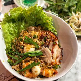 Foto 3 - Makanan(Mi Xa Xiu Tom Sate) di Co'm Ngon oleh Stellachubby