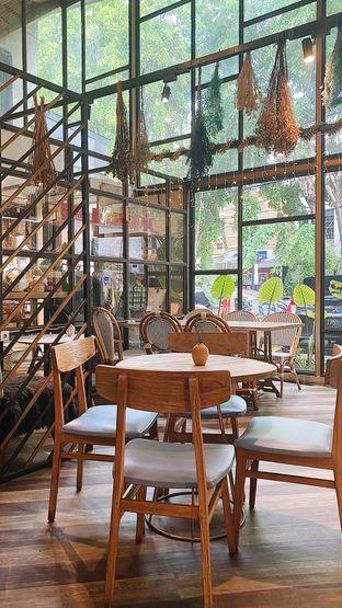 Foto 2 - Interior di Amyrea Art & Kitchen oleh inggie @makandll